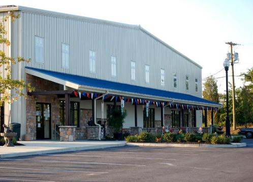 Aquatic Gardens and Koi Company