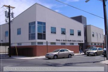 Henry J. Austin Health Center
