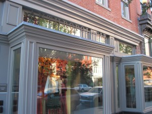 Anthropologie, Washington, DC