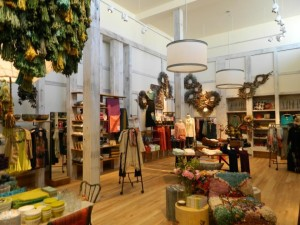 Anthropologie, NYC Whitman Mall