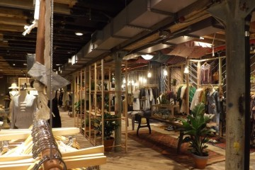 Urban Outfitters Retail Store , Brooklyn, NY – First Floor