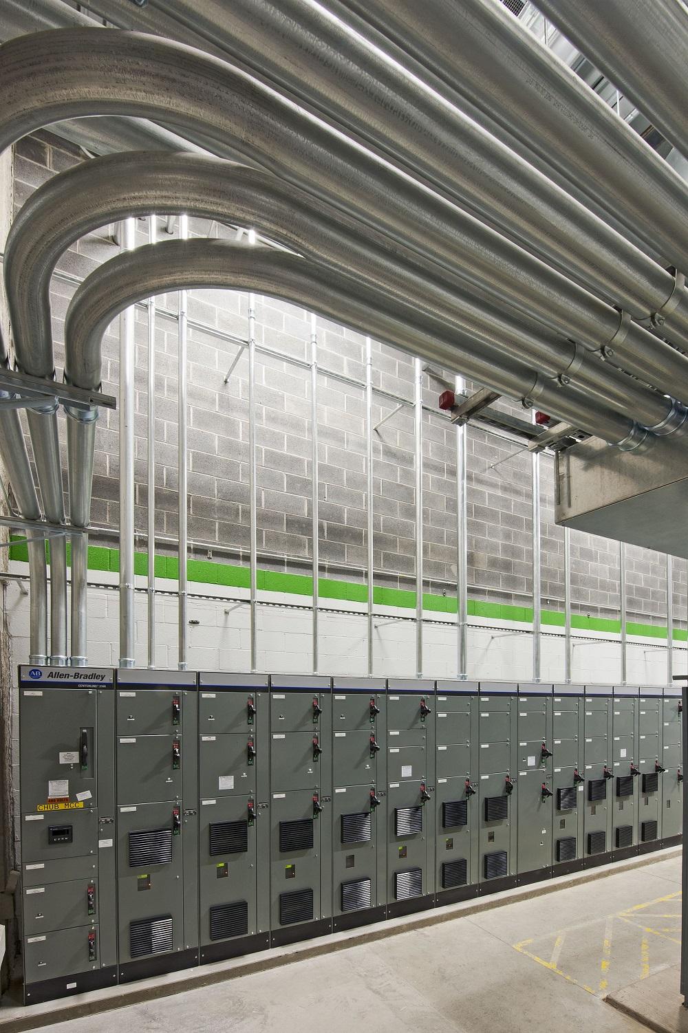 Freshpet manufacturing facility in Bethlehem, PA.