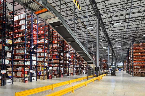 warehouse 14