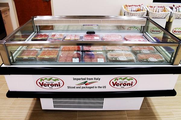 Veroni USA, Inc. at Logan Township, NJ