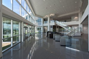 TMG Health, Jessup, PA - New office and call center