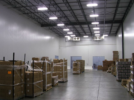 FoodSource cold storage