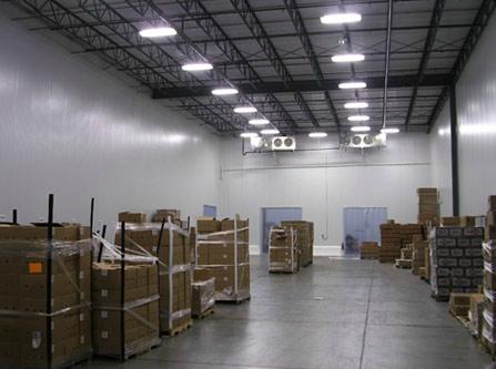 FoodSource cold storage