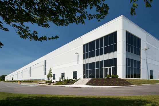 Capital Logistics Center in Middletown, PA