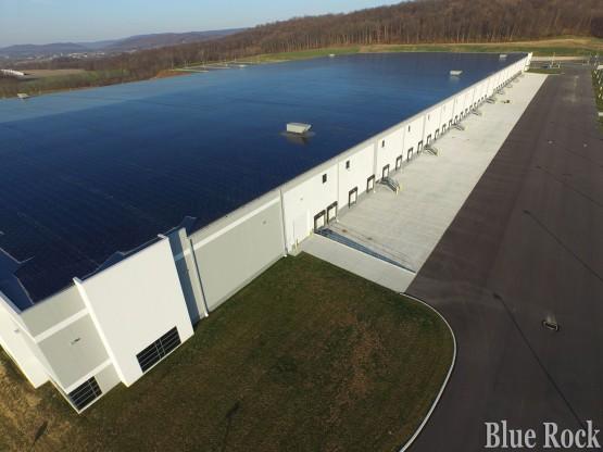 Dermody Properties Berks Park 78 Lot 3 warehouse / distribution facility
