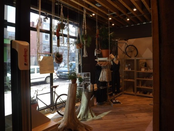 Urban Outfitters Retail Store , Brooklyn, NY – The Market Space