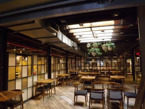 Urban Outfitters Retail Store, Brooklyn, NY – EHS Brooklyn restaurant and bar