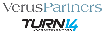 Verus-Turn 14 logo